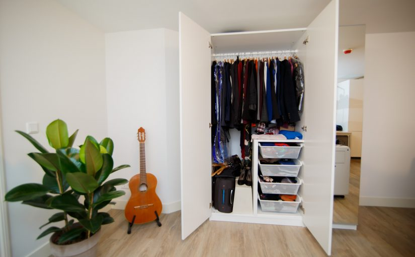 Choose the Best Wardrobe to Suit Your Home with These Tips